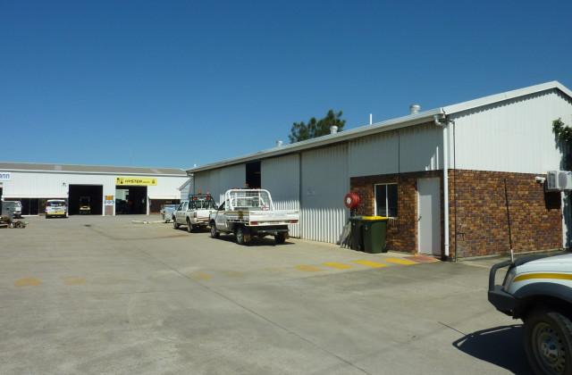 Units 1 and 2/3 Kingdon Street, GLADSTONE CENTRAL QLD, 4680
