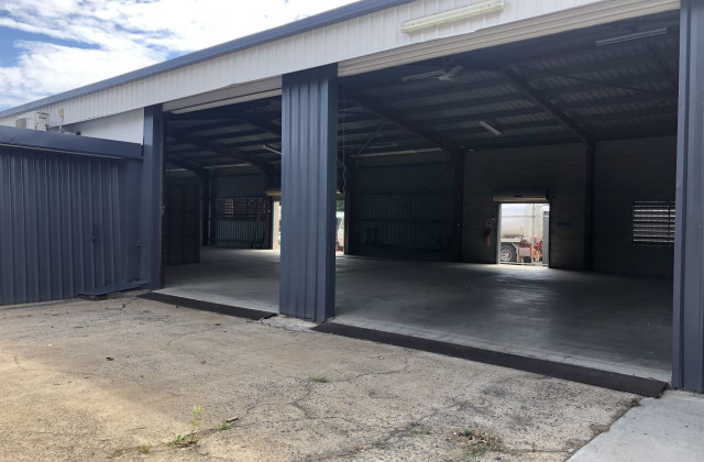 B1/10 Commercial Place, EARLVILLE QLD, 4870