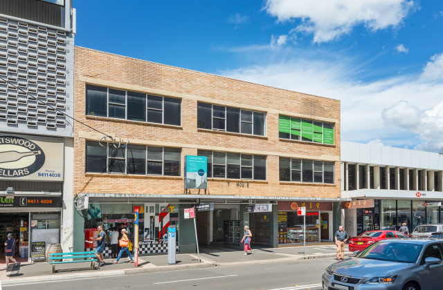 Suite 206/284 Victoria Avenue, CHATSWOOD NSW, 2067