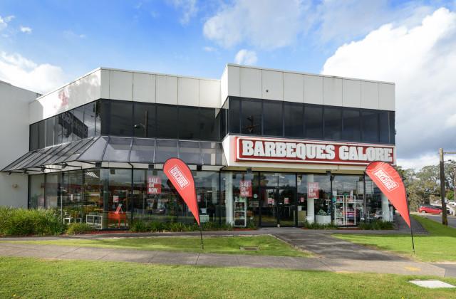 Shop 4/6-18 Bridge Road, HORNSBY NSW, 2077