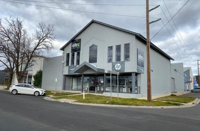 37-39 Breen Street, BENDIGO VIC, 3550