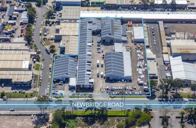 119-131 Newbridge Road, CHIPPING NORTON NSW, 2170