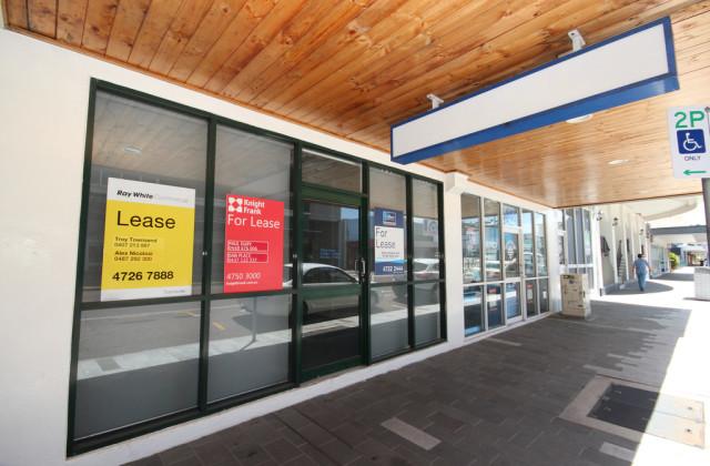 444 Flinders Street, TOWNSVILLE CITY QLD, 4810