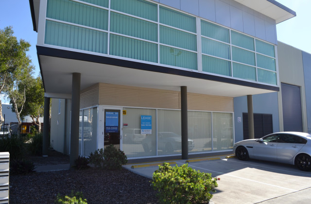 15/50 Parker Court, PINKENBA QLD, 4008