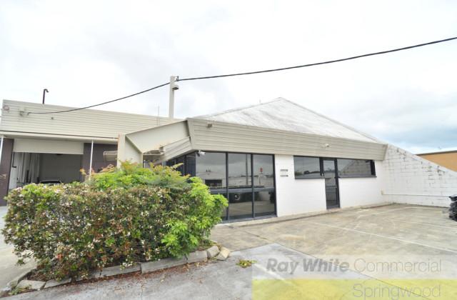 Unit 1/9-11 Carol Avenue, SPRINGWOOD QLD, 4127