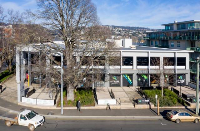Level 1 Suite North East/182-192 Cimitiere Street, LAUNCESTON TAS, 7250