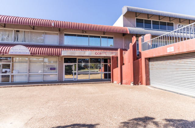 Unit 8/104 Compton Road, UNDERWOOD QLD, 4119