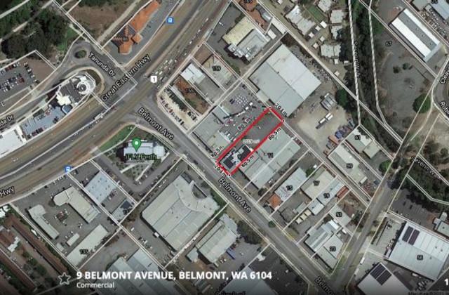 9 Belmont Avenue, BELMONT WA, 6104