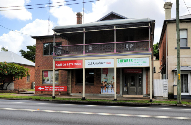 2/100 George Street, SINGLETON NSW, 2330