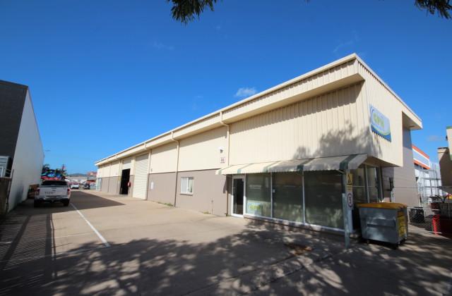 42 Mackley Street, GARBUTT QLD, 4814