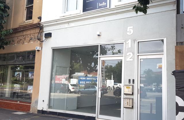 512 City Road, SOUTH MELBOURNE VIC, 3205