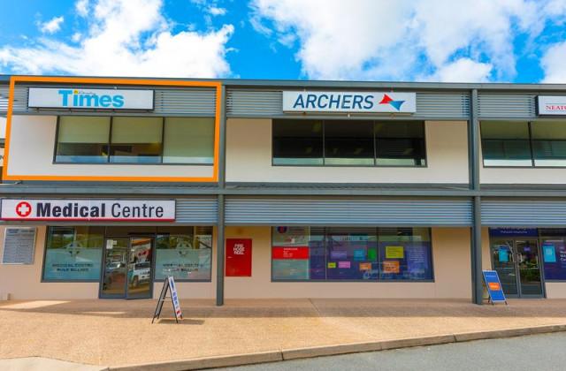 10/230 Shute Harbour Road, CANNONVALE QLD, 4802