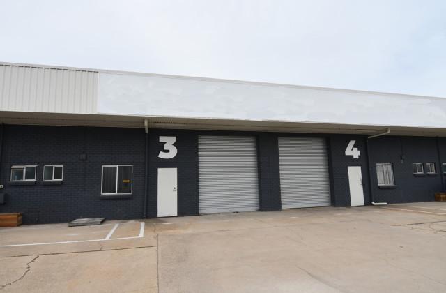 Unit 4, 39-45 Hugh Ryan Drive, GARBUTT QLD, 4814