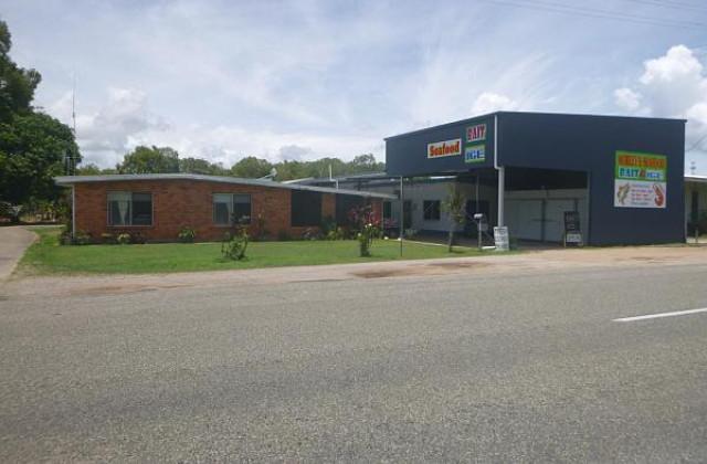 34 Keast Street, LUCINDA QLD, 4850