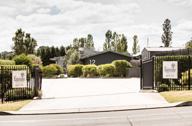 Moss Vale Family Practice  12 Robertson Road, MOSS VALE NSW, 2577
