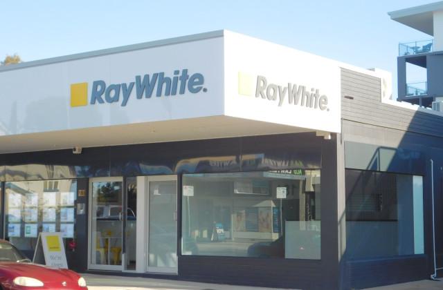 2/181 Bay Terrace, WYNNUM QLD, 4178