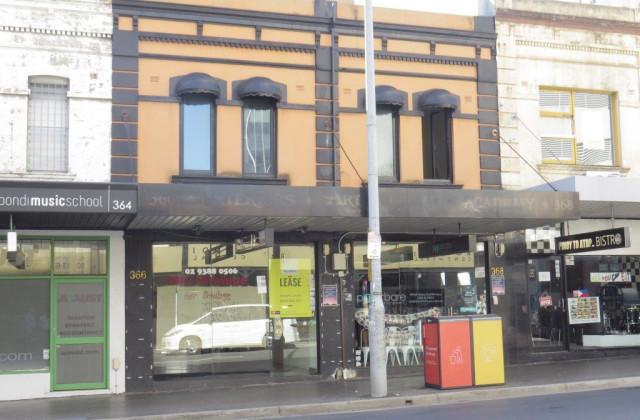 362 Oxford Street, BONDI JUNCTION NSW, 2022