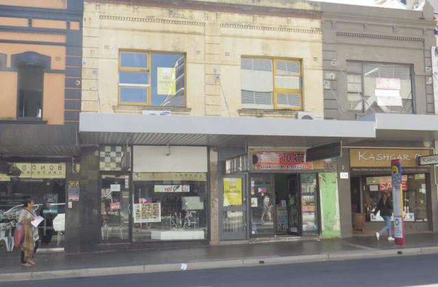 370 Oxford, BONDI JUNCTION NSW, 2022