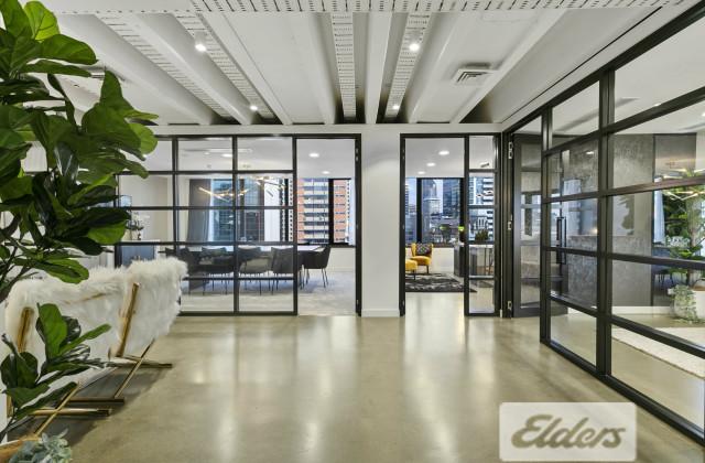 445 Upper Edward Street, SPRING HILL QLD, 4000