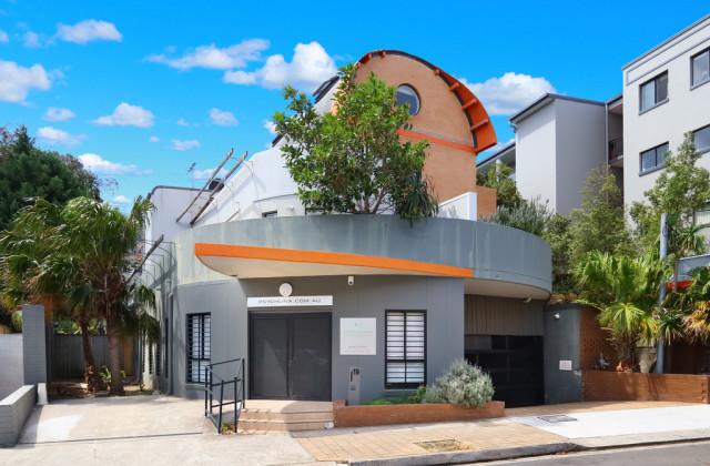 19/225 Denison Road, DULWICH HILL NSW, 2203