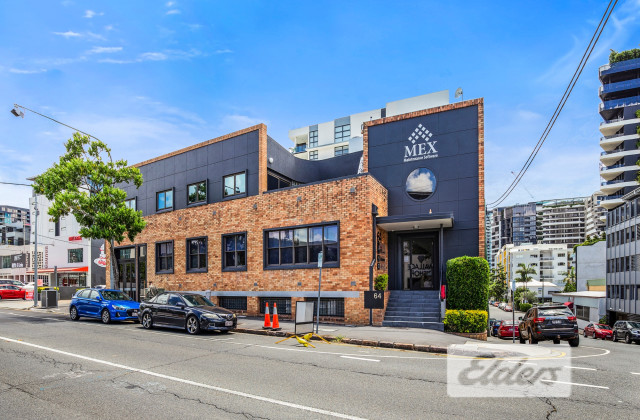 62 - 64 Commercial Road, NEWSTEAD QLD, 4006