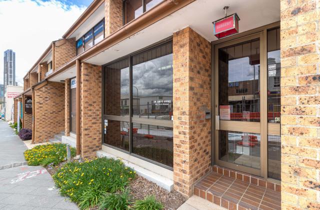Ground Floor/423 Church Street, PARRAMATTA NSW, 2150
