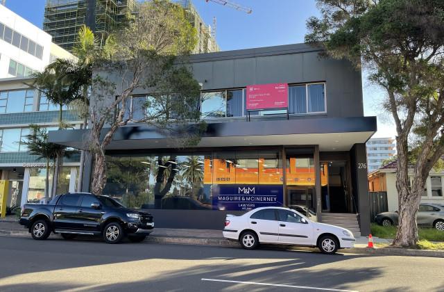 276 Keira Street, WOLLONGONG NSW, 2500