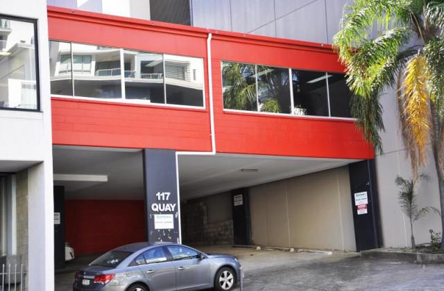 117 Quay Street, MILTON QLD, 4064