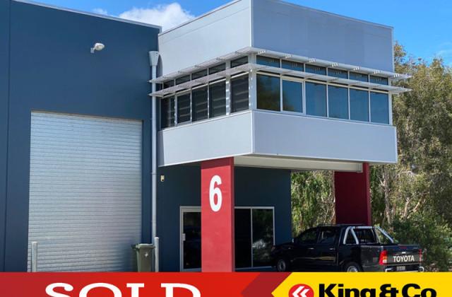 6/210 Queensport Road, MURARRIE QLD, 4172