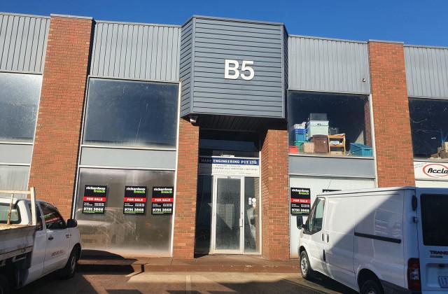 B5/291 Frankston-Dandenong Road, DANDENONG SOUTH VIC, 3175