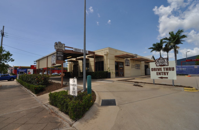 152 Charters Towers Road, HERMIT PARK QLD, 4812