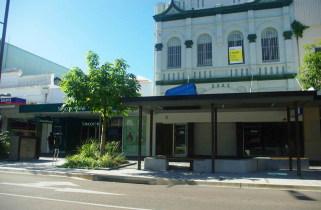 408 Flinders Street, TOWNSVILLE CITY QLD, 4810