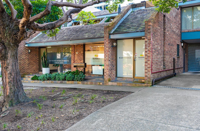 Suite 3/65 Nicholson Street, ST LEONARDS NSW, 2065