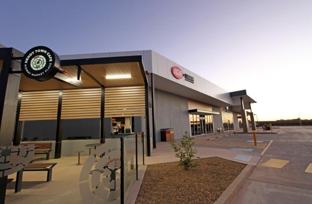 Shop 4/143 Sturt Highway, BURONGA NSW, 2739