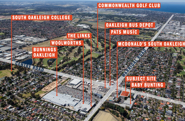 Level 2, 1019-1021 Centre Road, BENTLEIGH EAST VIC, 3165