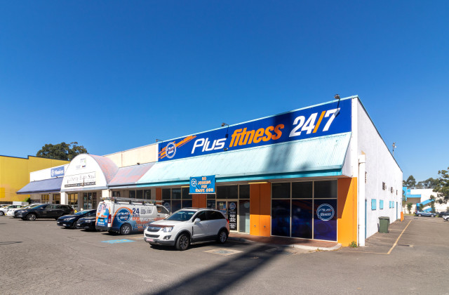 Shop 12/6-10 Mount Street, MOUNT DRUITT NSW, 2770