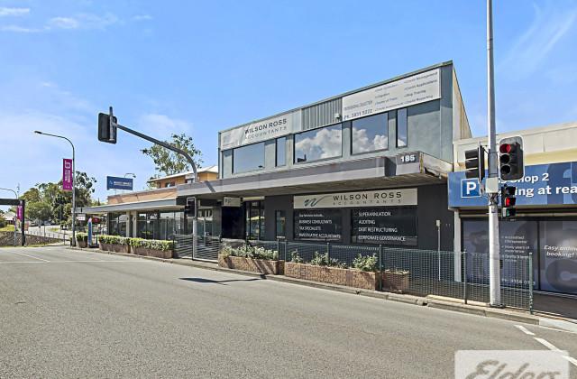 185 Kelvin Grove Road, KELVIN GROVE QLD, 4059