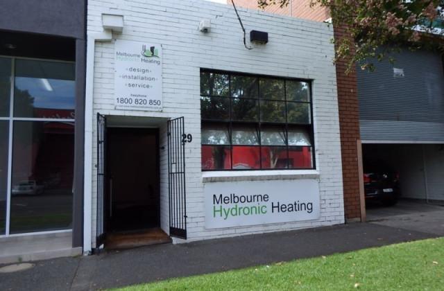 29 Buckhurst Street, SOUTH MELBOURNE VIC, 3205