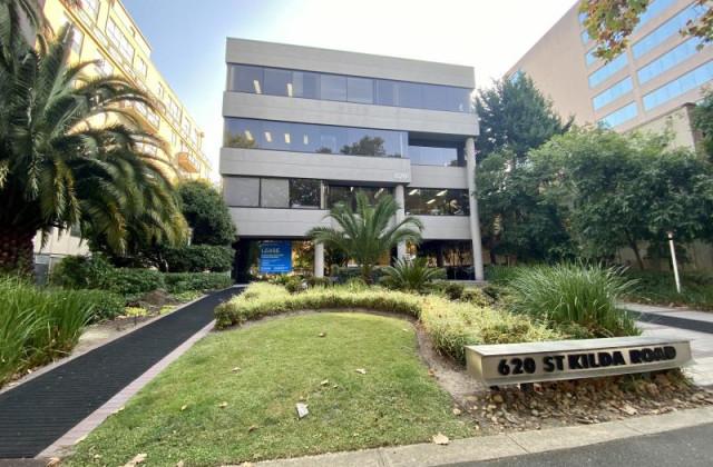 G01, 620 St Kilda Road, MELBOURNE VIC, 3004