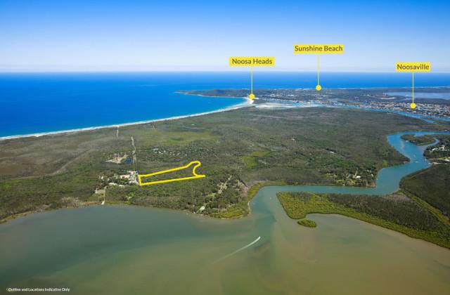 30 Beach Road, NOOSA NORTH SHORE QLD, 4565