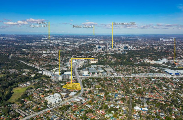 Shop 9B/37 Windsor Road, NORTHMEAD NSW, 2152