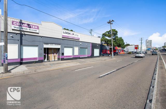 320-326 Princes Highway, BANKSIA NSW, 2216
