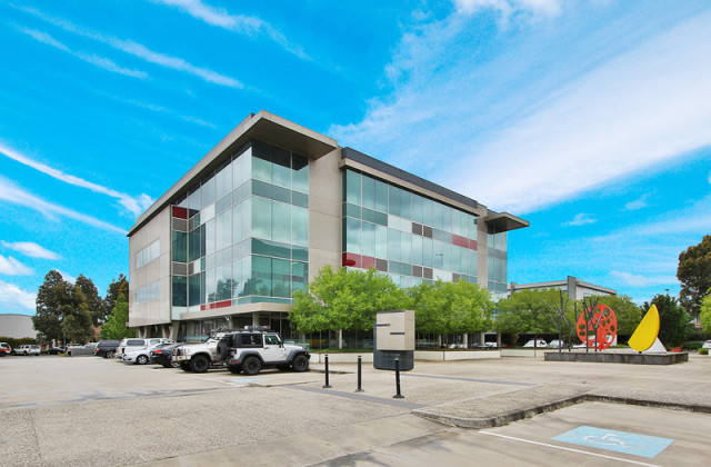 Suite 27, Building 4/195 Wellington Road, CLAYTON VIC, 3168