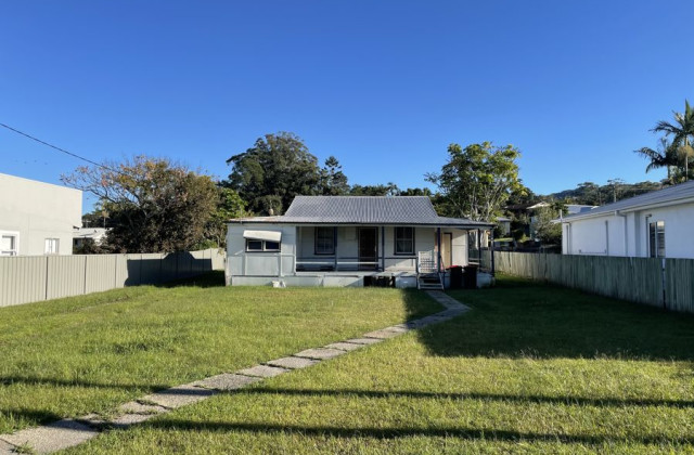 180 Pacific Highway, COFFS HARBOUR NSW, 2450