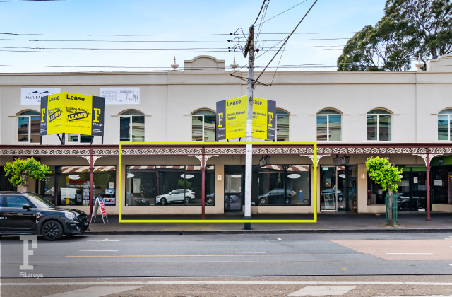 329-331 Clarendon Street, SOUTH MELBOURNE VIC, 3205