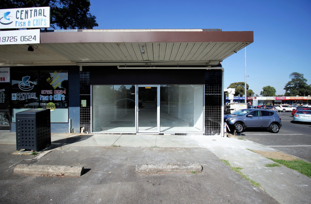 Shop 1/530 Mount Dandenong Road, KILSYTH VIC, 3137
