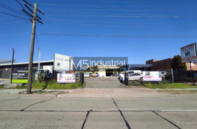 102 Canterbury Road, BANKSTOWN NSW, 2200