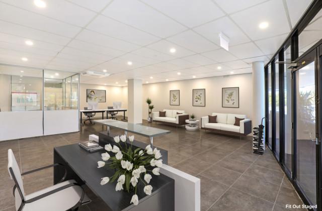 Suite 2/80-82 Blackall Terrace, NAMBOUR QLD, 4560