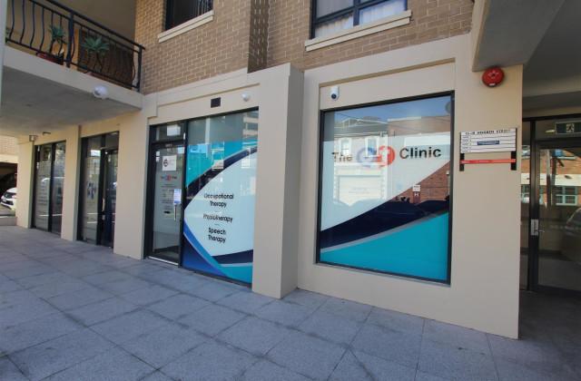 Shop 2/13-19 Hogben Street, KOGARAH NSW, 2217
