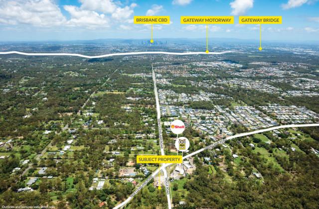 1000 New Cleveland Road, GUMDALE QLD, 4154